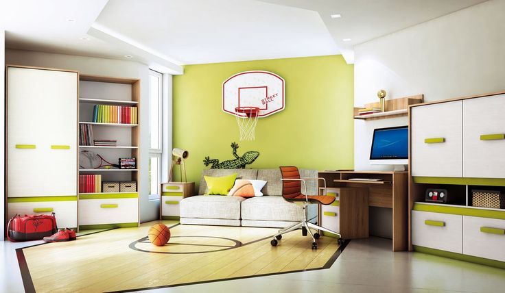 Detská izba Best