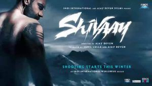 Shivaay 2016 Full Movie 720p Download Bluray HD  Desktop Laptop Mobile MP4 3GP MKV