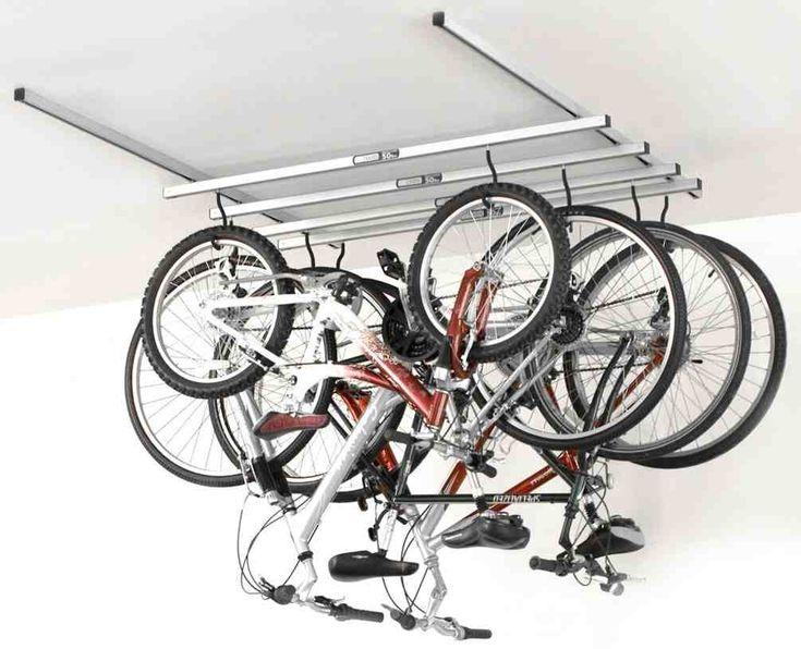 66 Best Bike Storage Images On Pinterest Bike Storage Bike Rack