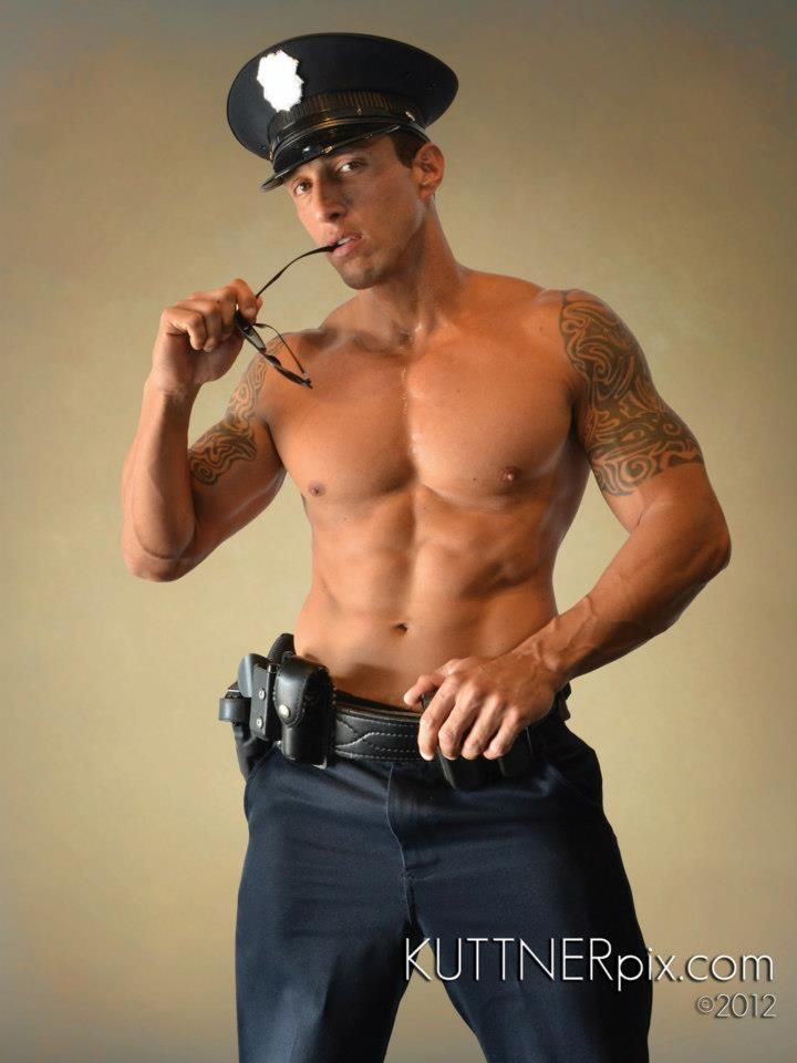 image Hot naked police gay first time