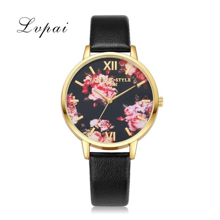 $2.19 (Buy here: https://alitems.com/g/1e8d114494ebda23ff8b16525dc3e8/?i=5&ulp=https%3A%2F%2Fwww.aliexpress.com%2Fitem%2F2016-New-Arrive-Silver-Vintage-Women-Watches-Luxury-Alloy-flowers-WristWatches-Women-Dress-Watches-Women-Gift%2F32749238513.html ) Lvpai Brand Luxury Silver Fashion Women Watches Flowers Leather Dress WristWatches Women Bracelet Watches Women Quartz Clock for just $2.19