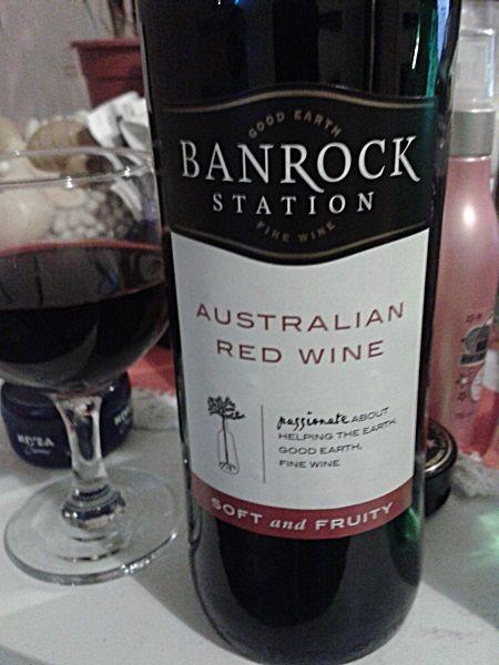 Banrock station. Australian.