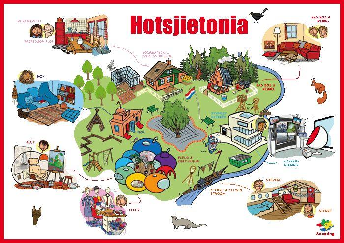 Hotsjietonia