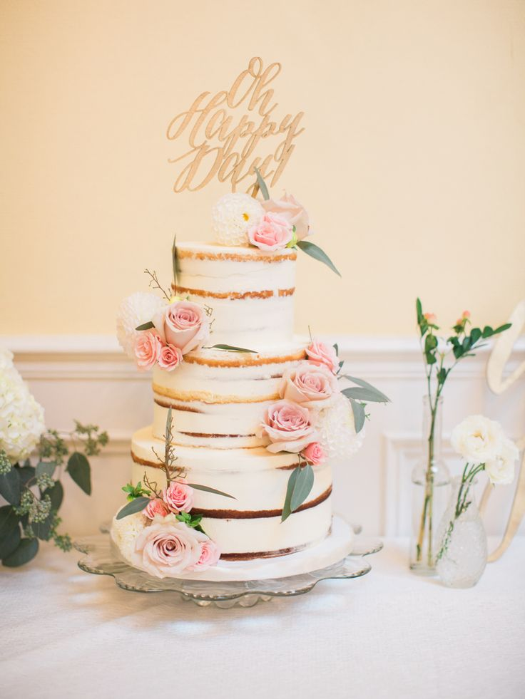 17 Best Images About Wedding Cakes By Le Dolci On Pinterest