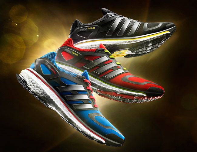 Adidas Boost Running Shoe