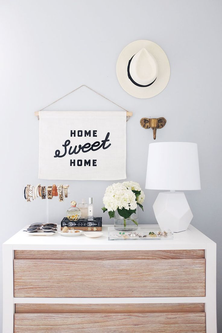 Perfect 2 Ways To Make The Most Of Styling Your Dresser