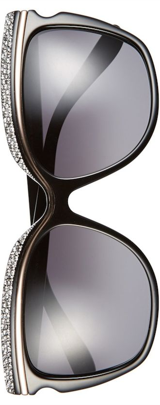 58mm Retro Sunnies by Jimmy Choo http://rstyle.me/n/puin2n2bn