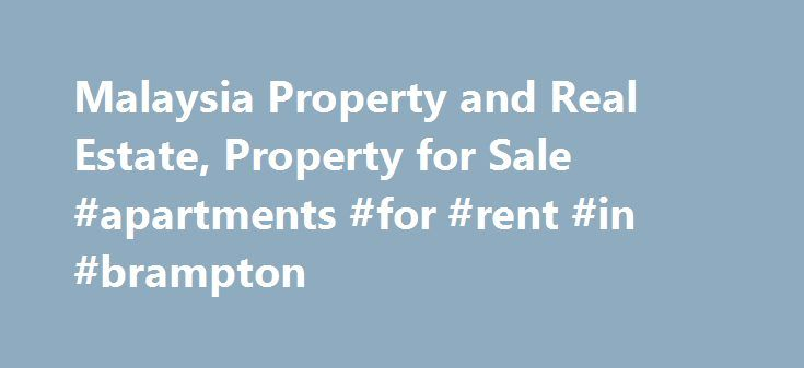 Malaysia Property and Real Estate, Property for Sale #apartments #for #rent #in #brampton http://apartments.remmont.com/malaysia-property-and-real-estate-property-for-sale-apartments-for-rent-in-brampton/  #property to rent # Property Reviews Impiana Sky Residensi, Bukit Jalil Sep 14 Impiana Sky Residensi is the Private Affordable Housing Scheme component of the 9.387-acre The Earth Residences, Bukit Jalil development by Wealth Plateau Sdn Bhd. Imp. The Linq Kinrara Uptown, Seri Kembangan…