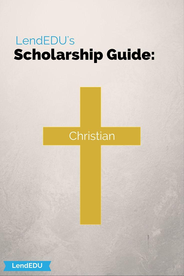 LendEDU's Scholarship Guide: Christians