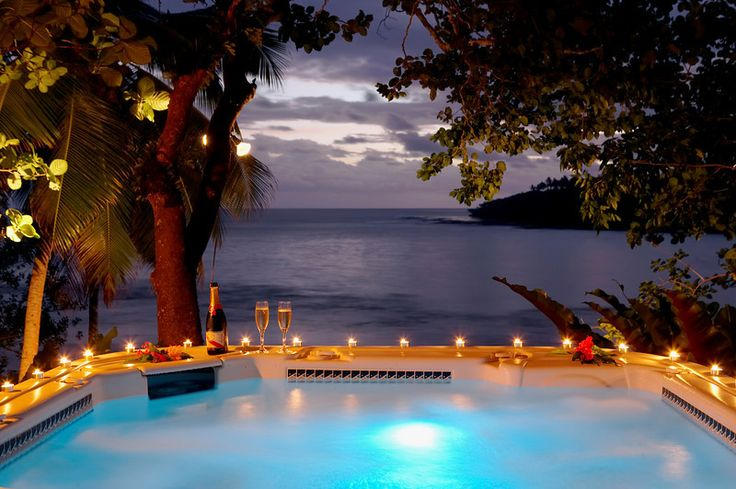 All Inclusive Honeymoon in Fiji! i mean seriously?!? beautiful! #namaleresort #mydreamvacation