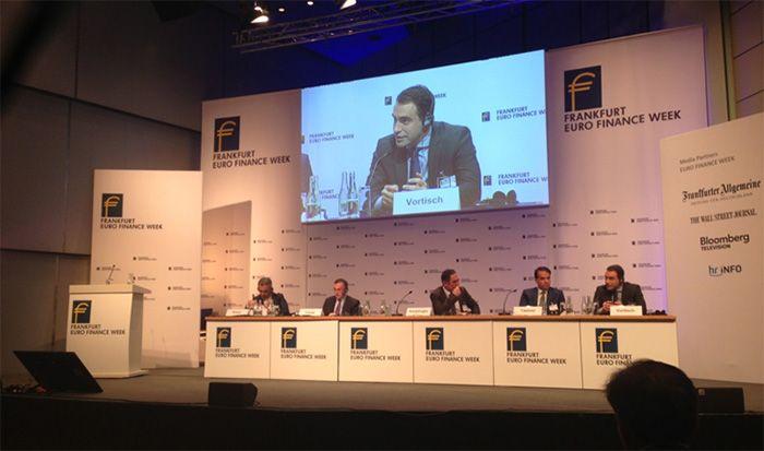 Borsa İstanbul 17. Euro Finance Week Etkinliğine Katıldı