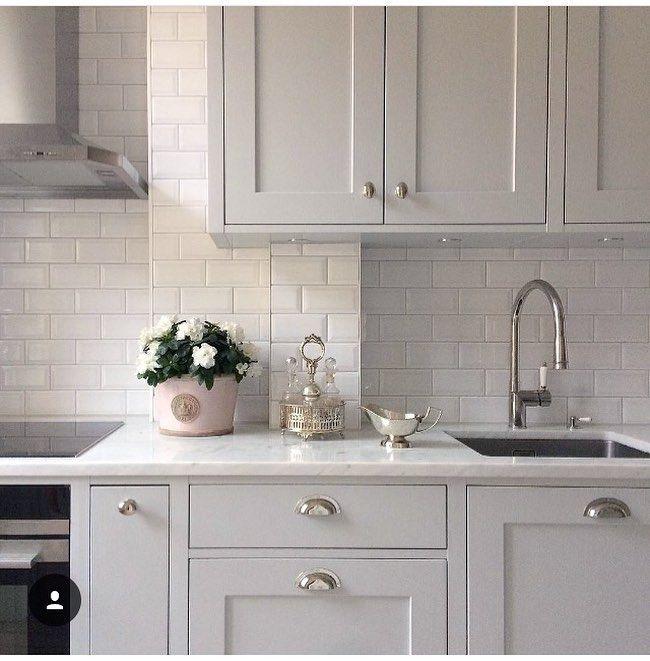 """623 Likes, 9 Comments - Interior Design, Inspiration (@interior.by.sofia) on Instagram: """"Grey, silver and pink ✨Handlat en julklapp till vårt spel, det är några år sedan vi slutade byta…"""""""