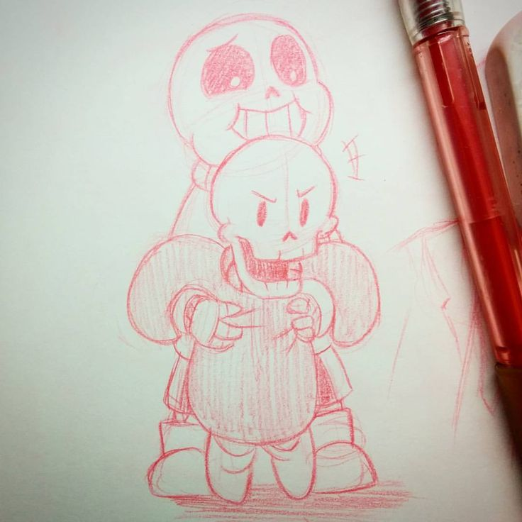 Lil Pap found a monster and he must protect big brother at all costs! (He found a lady bug) #undertale