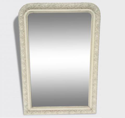 1000 id es propos de miroirs anciens sur pinterest for Miroir virtuel krys