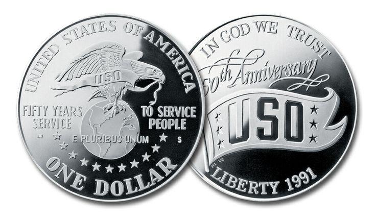 Il dollaro d'argento dei veterani (1991)