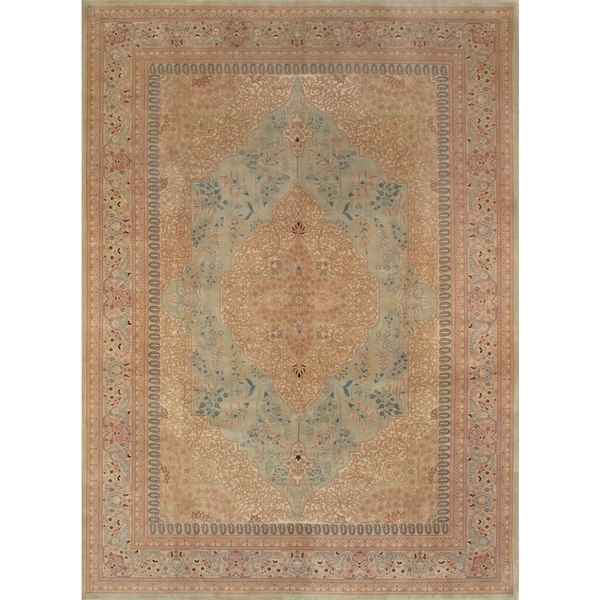 Pasargad Ny Persian Hand Knotted Wool Light Blue Ivory: 107 Best Rugs Images On Pinterest