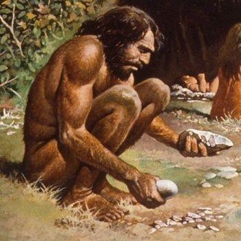 Our ancestor