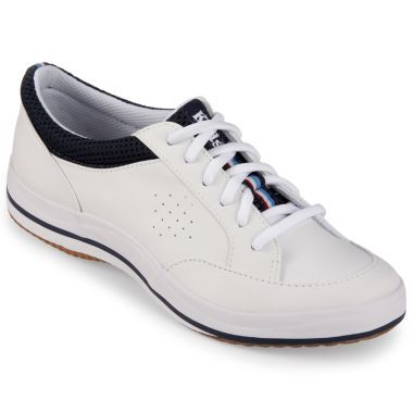 Keds Rebellion Casual Leather Shoes