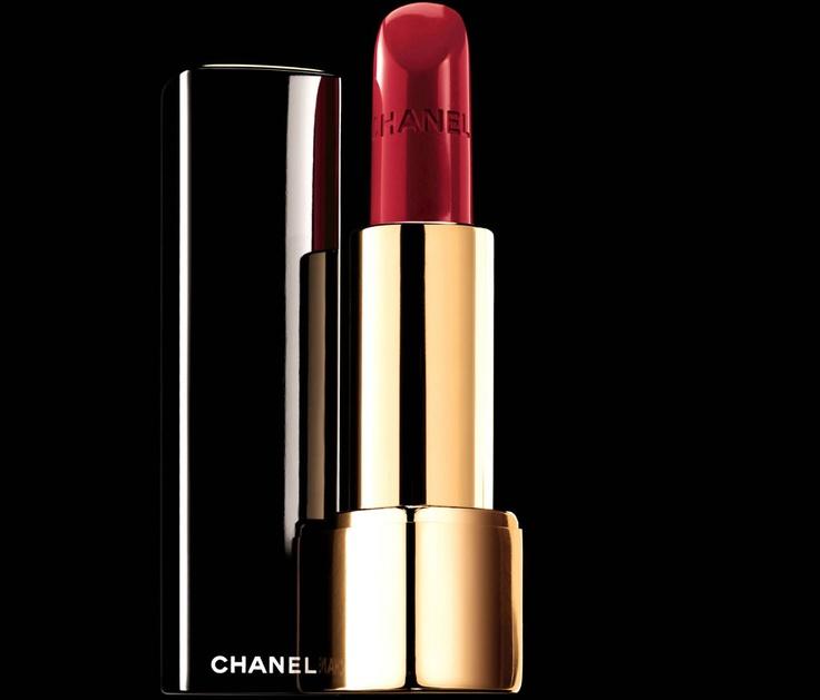 Chanel Lipstick  #luxurycosmetics #chanelcosmetics #rougechanellipstick