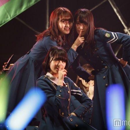 (画像42/46) 欅坂46 - 欅坂46、初の全国握手会でファン1万人動員 HKT48の記録更新は「乃木坂46さんのおかげ」