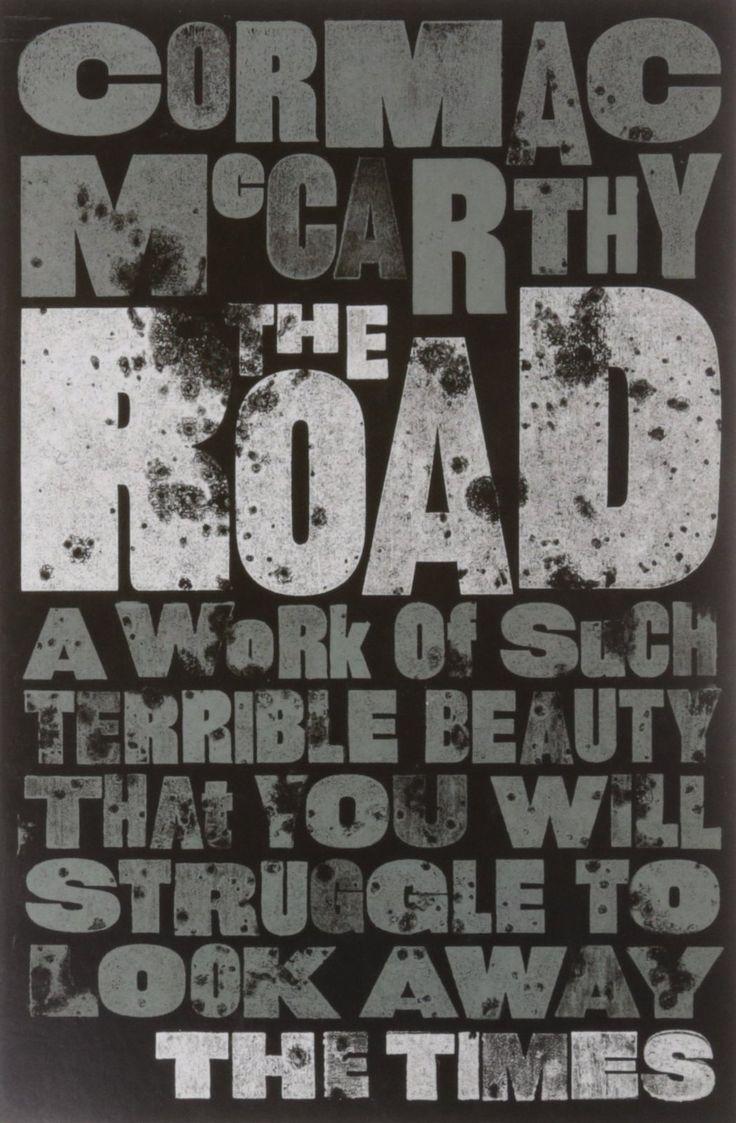 The Road [Paperback] Cormac Mc Carthy]