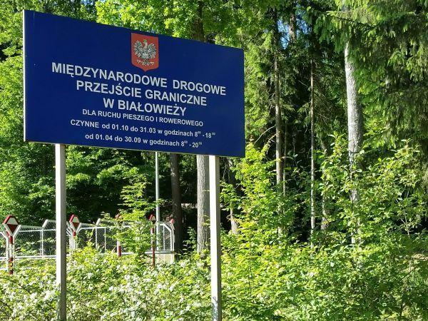 bialowieza_granica_przejsciegraniczne_bialorus_grudki_godzinypracy_otwarte_informacja
