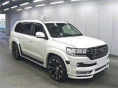 Sell Toyota Land Cruiser | Car Ads - AutoDeal.ae