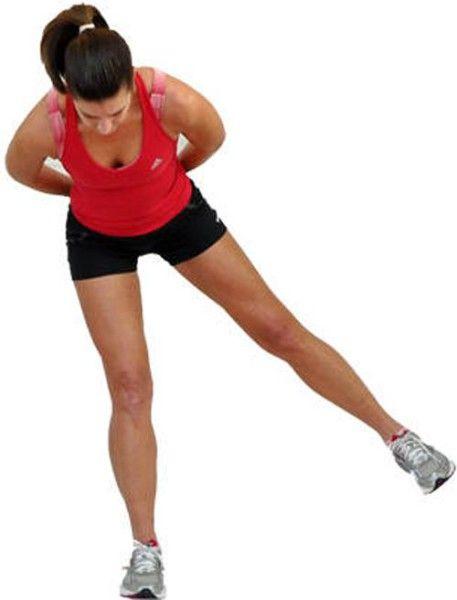 Des exercices pour réduire son tour de taille en brûlant la graisse