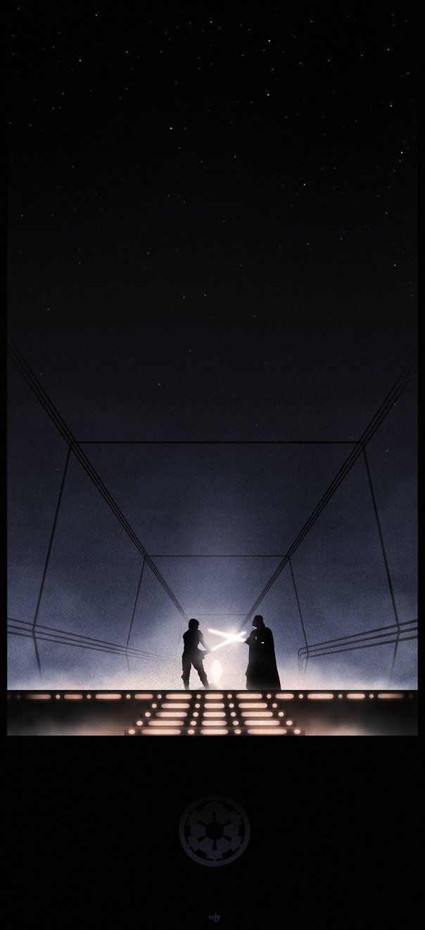Star Wars Episode V: The Empire Strikes Back by Noble--6