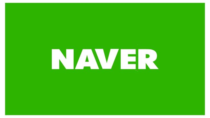 NAVER Logo Animation on Vimeo