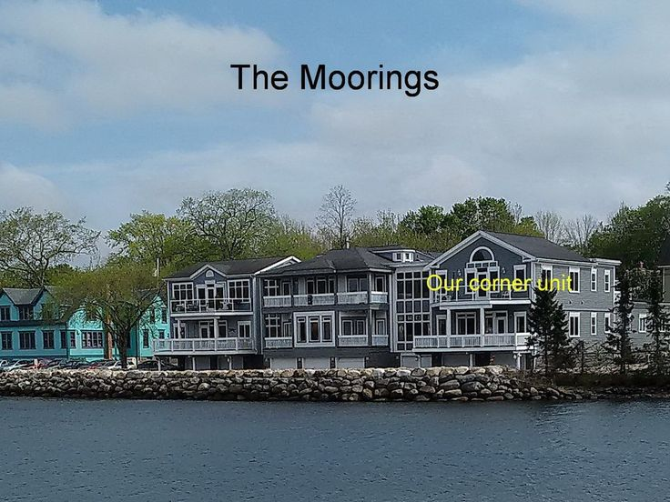Condo vacation rental in Mahone Bay, NS, Canada from VRBO.com! #vacation #rental #travel #vrbo