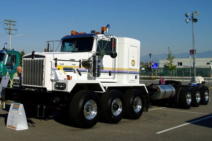 Semi Truck Oil : Best images about tri steer on pinterest moving
