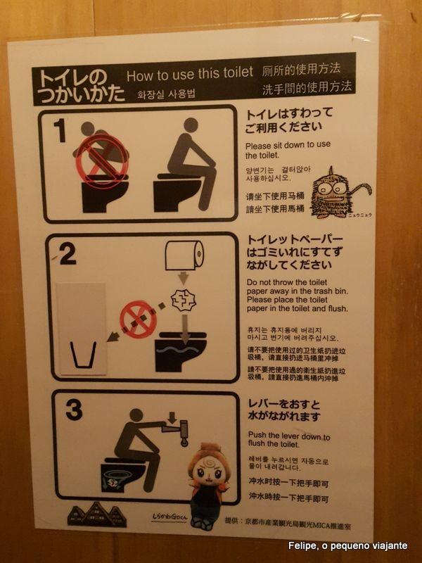 Japão - dicas de hotéis bons e baratos em Quioto, Hiroshima, Takayama e Tóquio (e quanto eles custam)