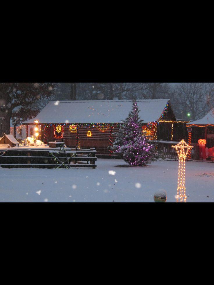 Casville Christmas Lights 2020 Casville Nc Christmas Lights Hours   Quzuan.happynewyear.site