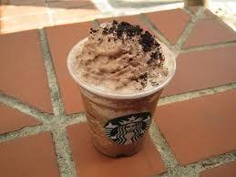 Starbucks Restaurant Copycat Recipes: Mocha Cookie Crumb Frappuccino