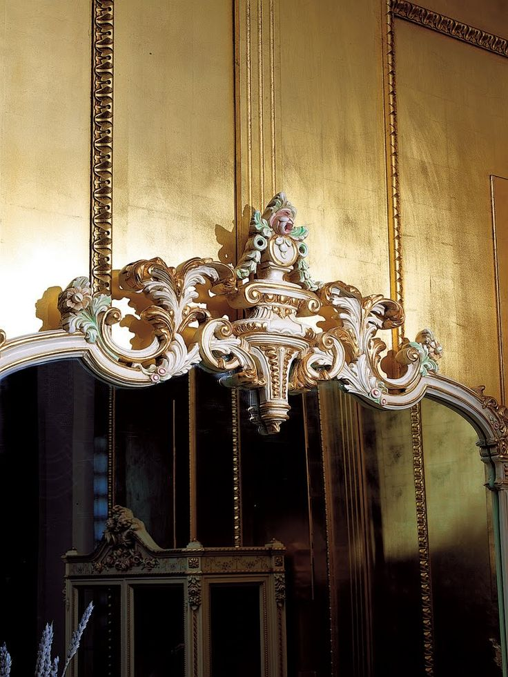 68 best images about beautiful places on pinterest for Baroque style bathroom