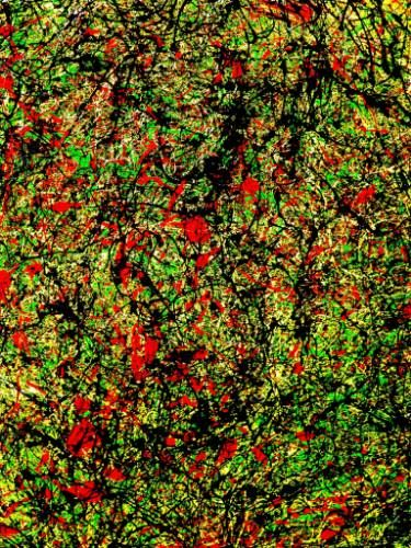 "Saatchi Art Artist Makis Zililis; Painting, ""Jamaica"" #art"