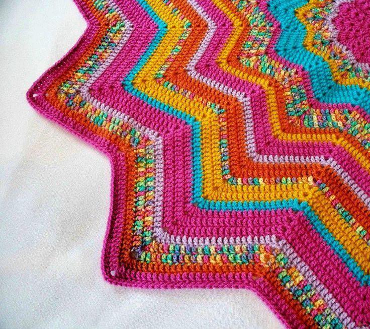 32 besten Croche Bilder auf Pinterest   Häkeln, Kleidung und Couture