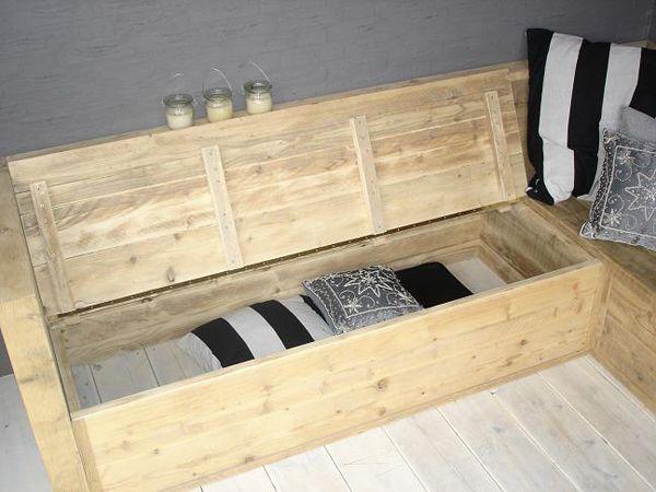 30 best loungebank images on pinterest - Plaid voor sofa met hoek ...