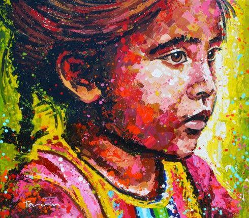 Peter Terrin Art Canvas Art Prints Art Art Prints For Sale