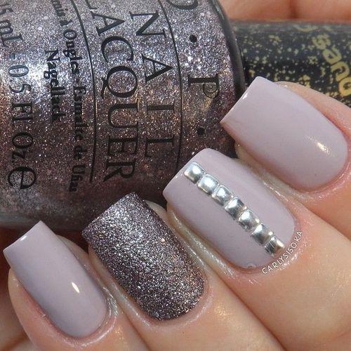 Nails arti