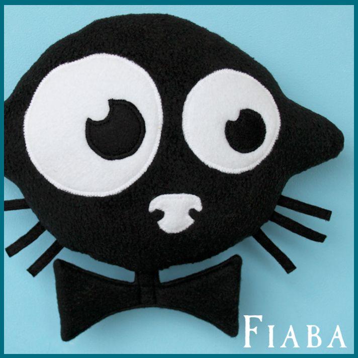 """lemoncat"" – Draw Your Cuddle | Fiaba"