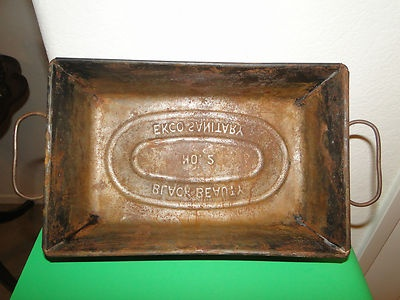 1000 Images About Old Baking Pans Cookie Sheets Cake