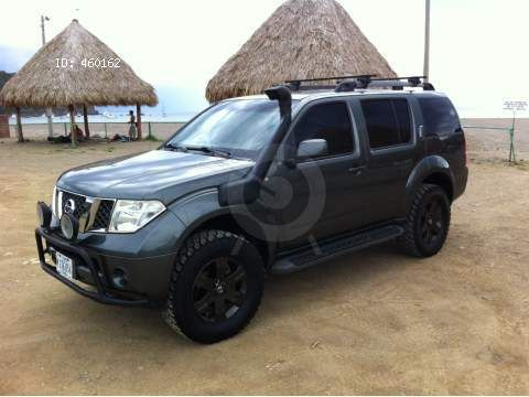old man emu pathfinder | Nissan PATHFINDER 2006 Nicaragua | Pathfinder with lots of Extras. DVD ...