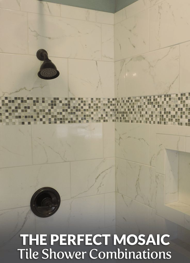 5 Phenomenal Bathroom Tile Combinations: 26 Best Bathroom Renovation Inspiration Images On
