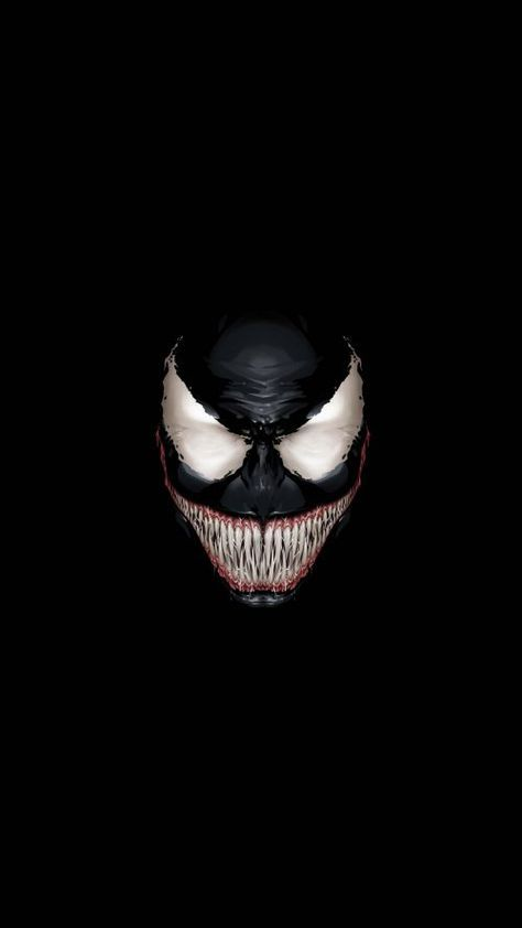 Badass Wallpapers For Android  Venom From Marvel