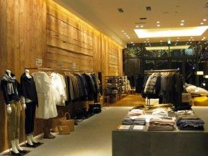 muji store tokyo