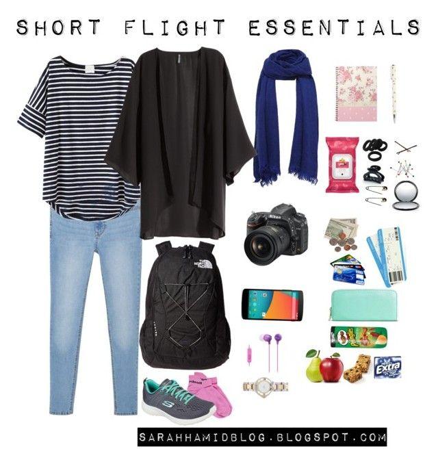 Short flight Essntials by sarah-h22