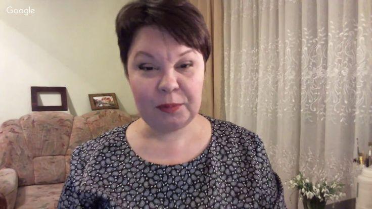 """Людмила Михайловская. """"Белеет парус одинокий в тумане моря голубом"""""""