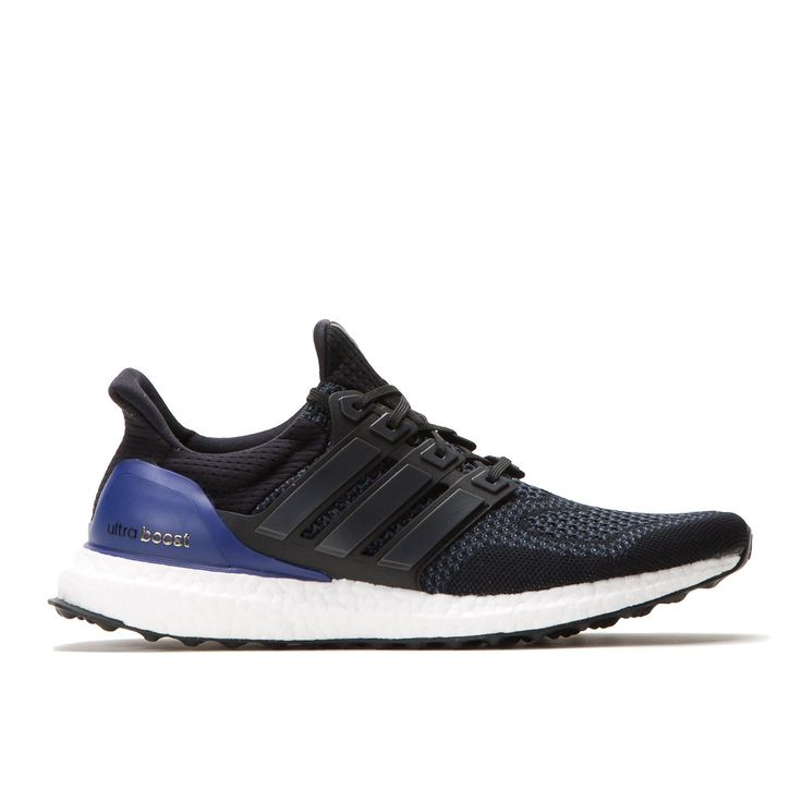 Adidas Ultra Boost (Core Black / Gold Metal)